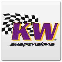 KW Mustang Suspensions