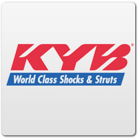 KYB Mustang Shocks and Struts