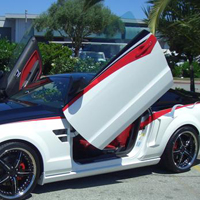 Lambo Door Kit (05-09 All)