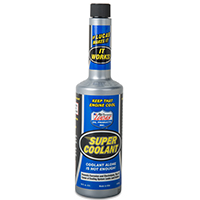 Lucas Oil Super Coolant Additive