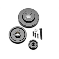 MAC Underdrive Pulleys (96-Mid 01 GT, Cobra)