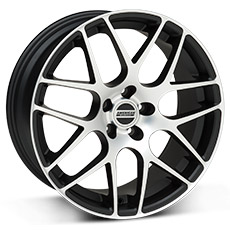 Machined AMR Wheels (10-14)