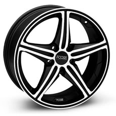 Machined Foose Speed Wheels (05-09)