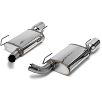 Magnaflow Axle-back Exhaust (10 GT, GT500)