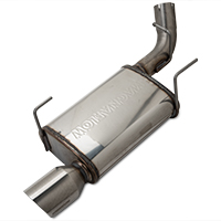 Magnaflow Axle-Back Exhaust (10 V6)