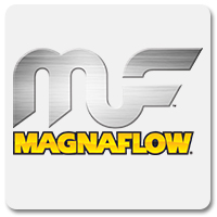 Magnaflow Ford Mustang Exhaust Axlebacks, Catbacks, and Midpipes