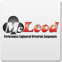 McLeod Mustang Clutches & Racing Parts