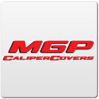 MGP Mustang Brake Caliper Covers