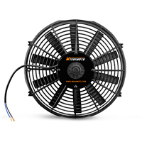 Mishimoto 14 in. Performance Slim Electric Radiator Fan (79-14 All)