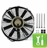 Mishimoto 14in. Performance Slim Radiator Fan - Installation Instructions