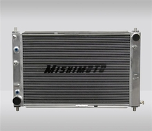 Mishimoto Performance Aluminum Radiator - Automatic (97-04 4.6L)