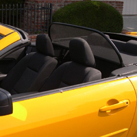 MMD Convertible Wind Deflector (05-14 All)