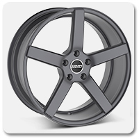 MMD 551C Wheels
