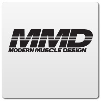 Modern Muscle Design Styling Mustang Parts