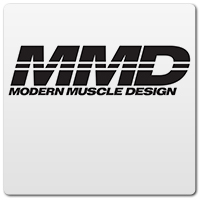 Modern Muscle Design Styling Parts