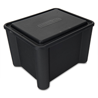 Moroso Sealed Polyethylene Battery Box (79-14 All)