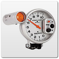 Mustang Aftermarket Tachometers / Performance Gauges & Accessories