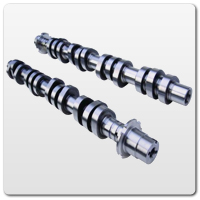 Mustang Camshafts