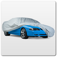 Mustang Car Covers