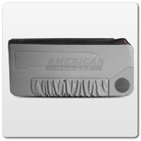 Mustang Door Panels & Arm Rests