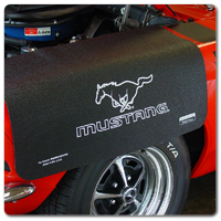 Mustang Fender Covers & Grippers
