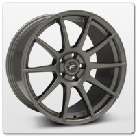 Mustang Forgestar CF10 Wheels