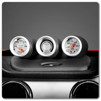 Mustang Gauge Clusters, Gauge Pods and Pillars