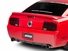 Mustang GT500 Style Rear Spoiler - Pre-painted (05-09) - click to enlarge