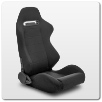 Mustang Seats & Seat Covers