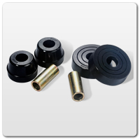 Mustang Suspension Bushings