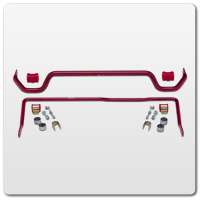 Mustang Sway Bars and Anti-Roll Kits