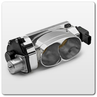 Mustang Throttle Bodies
