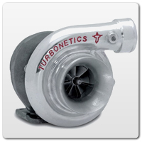 Mustang Turbocharger Kits