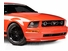 Mustang V6 Chin Spoiler - Pre-painted (05-09 V6) - click to enlarge