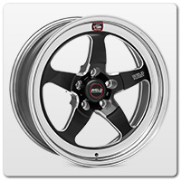 Mustang Weld Racing RT-S S71 Wheels