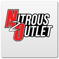 Nitrous Outlet Mustang Nitrous Systems