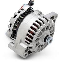 PAPerformance Alternator - 130 Amp (03-04 Cobra)
