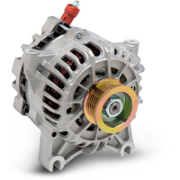 PAPerformance Alternator - 130 Amp (99-04 GT)