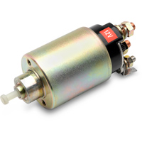 PAPerformance Replacement High Torque Starter Solenoid