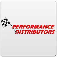 Performance Distributors Mustang Ignition Components