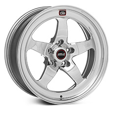 Polished Weld Racing RT-S S71 Wheels (2005-2009)