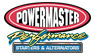Powermaster Mustang Alternators & Starters