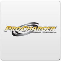 ProCharger Mustang Superchargers