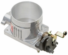 Professional Products 75mm Satin Throttle Body (96-04 4.6L 2V)