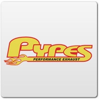Pypes Performance Mustang Exhaust