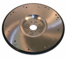 RAM Billet Steel Flywheel - 8 Bolt (96-04 Cobra, Mach 1; 99-Mid 01 GT; 11-14 V6)