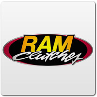RAM Clutches and Flywheels