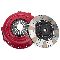 RAM Powergrip Clutch (07-09 GT500)