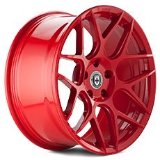 Red Line HRE Flowform FF01 Wheels (2010-2014)