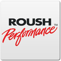 Roush Performance Mustang Engine Parts